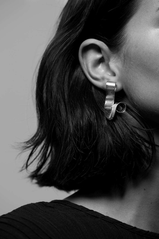 Sara Robertsson | swedish jewellery jewelry | HarperandHarley