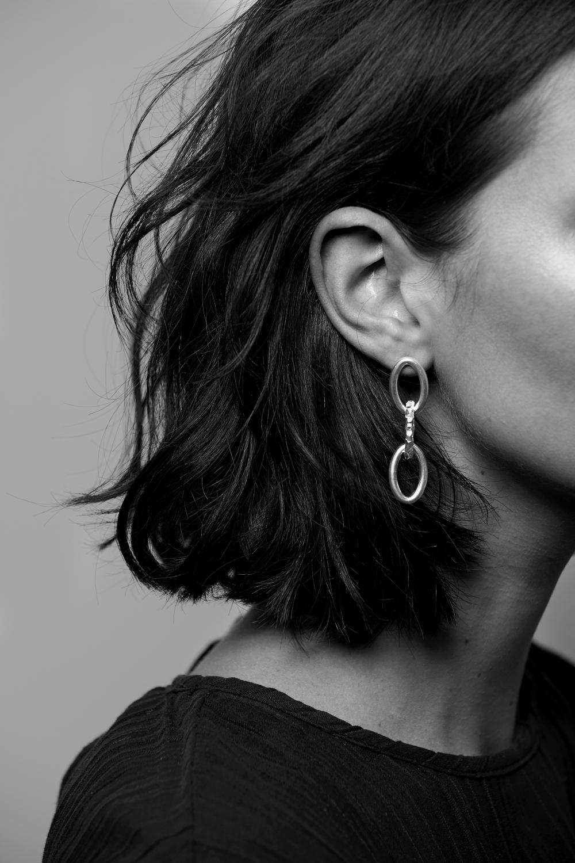 ALL BLUES | swedish jewellery jewelry | HarperandHarley
