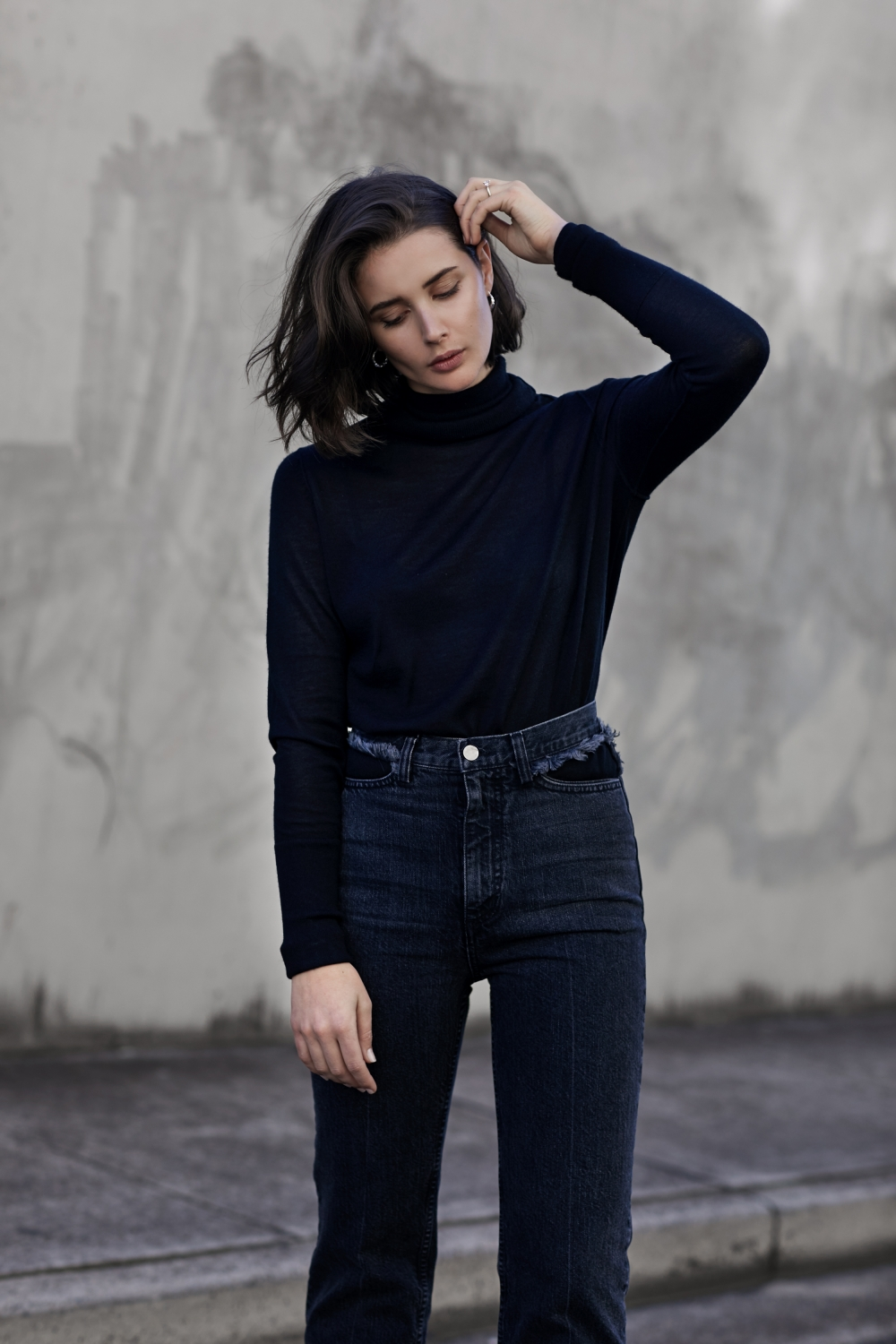 Harper and Harley | Rachel Comey | winter | style | outfit
