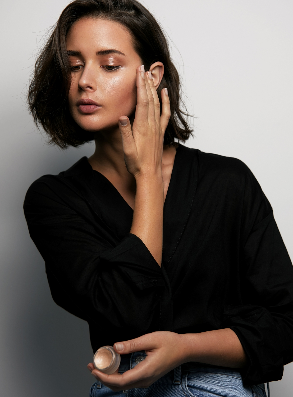 RMS beauty | organic makeup | HarperandHarley