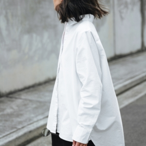Just, Relax | Oversized clothing | Black and white outfit | Style | Outfit | HarperandHarley