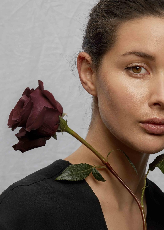 Sisley Paris Black Rose Skin Infusion Cream | HarperandHarley | beauty | skincare
