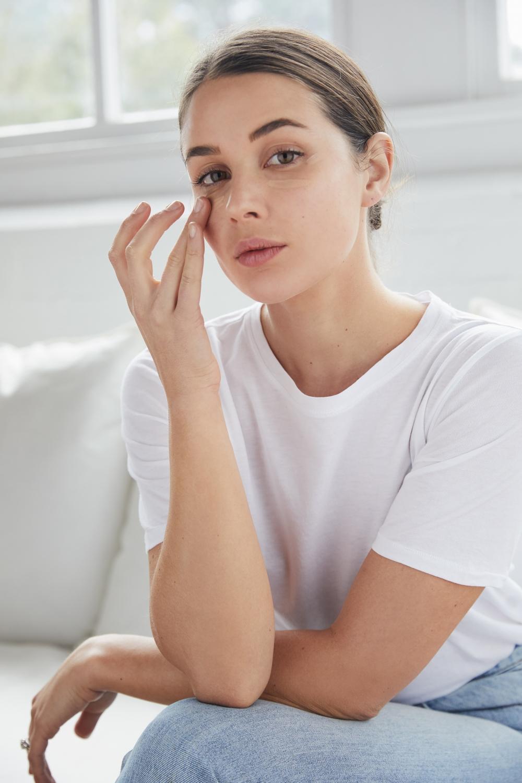 Where to apply concealer | Beauty | Makeup | Effortless | HarperandHarley