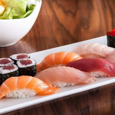 Sushi Combo