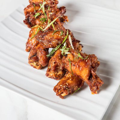 Sambal Wings