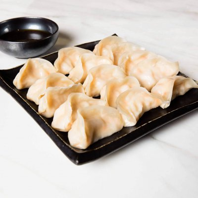 King Crab Dumplings