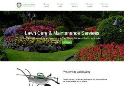 landscaping webster ny, landscaping penfield ny