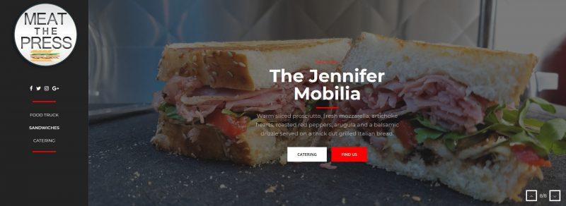 jennifer mobilia news anchor, jeffifer mobilia, sandwich for news anchors