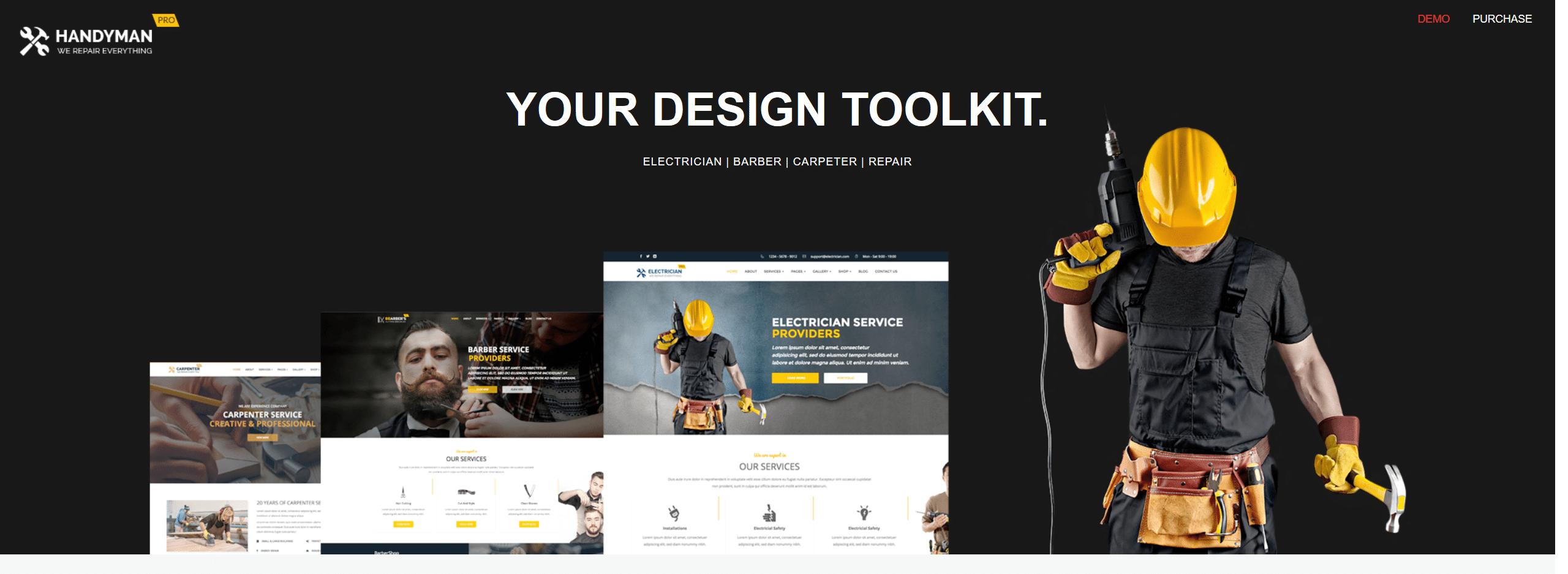 web design services, website design, wordpress website