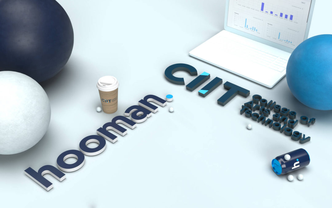 CIIT Partners with Hooman for Work Immersion 2021
