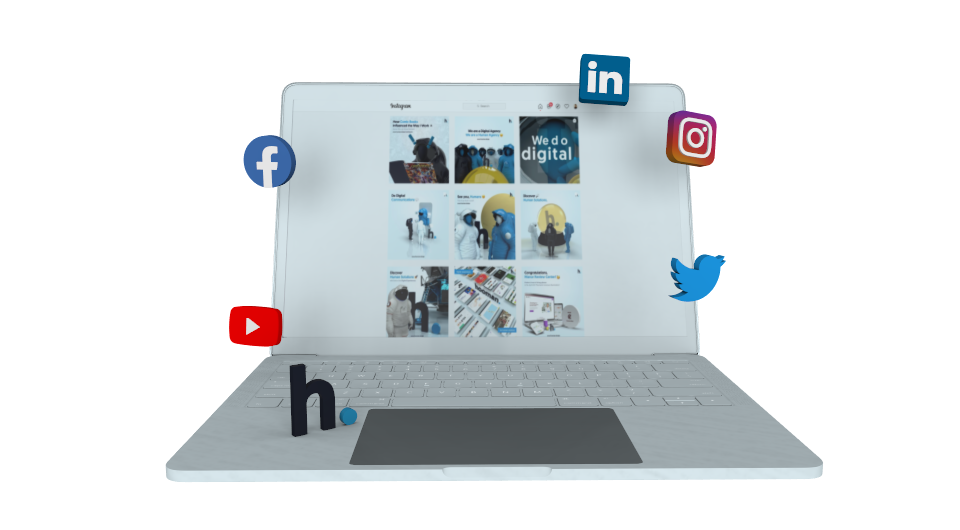 Low-Cost Social Media Management in the Philippines
