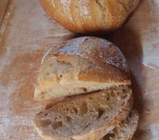 Täglich frisches Brot für den Single-Haushalt