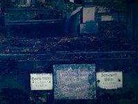 Titelbild - Eine orthodoxe Beerdigung in Siebenbürgen