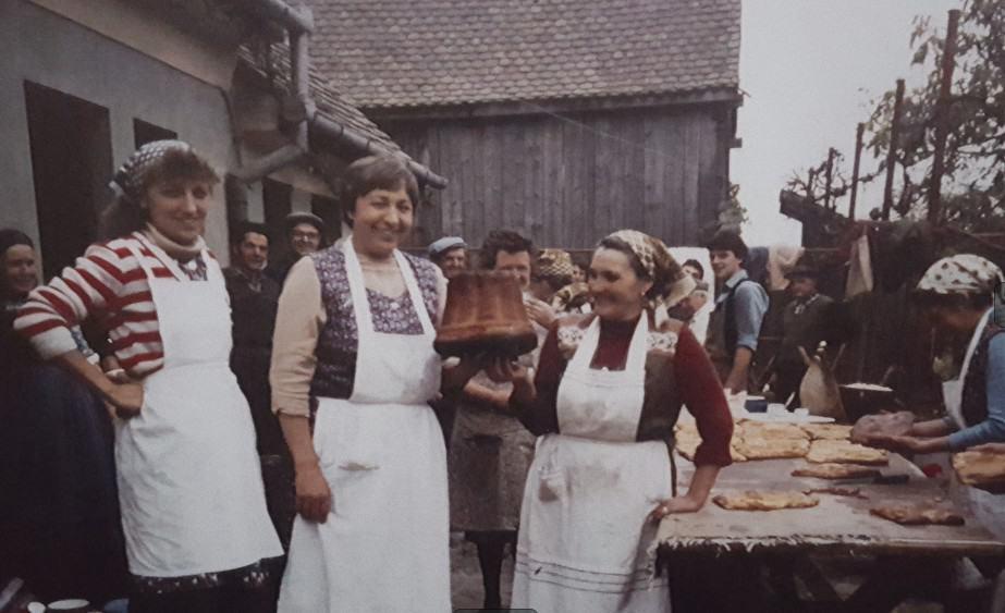 Ein Dorffest