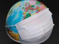 COVID - die Welt hat Sauerstoffmangel