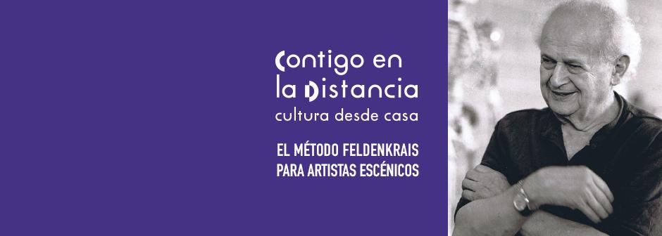 Método Feldenkrais para Artistas Escénicos