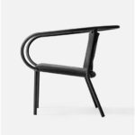 Menu's  Afteroom Lounge Chair by Afteroom