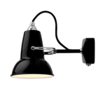 Anglepoise's  Original 1227 Mini Wall Light by George Carwardine