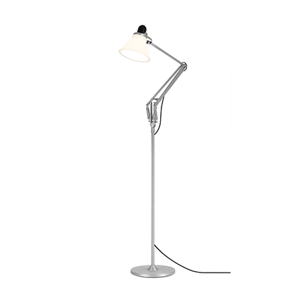 Anglepoise's  Type 1228 Floor Lamp by Sir Kenneth Grange