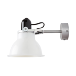 Anglepoise's  Type 1228 Wall Light by Sir Kenneth Grange