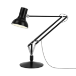 Anglepoise's  Type 75 Giant Floor Lamp by Sir Kenneth Grange