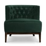 Brabbu's  Bourbon Armchair by Brabbu