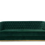 Brabbu's  Bourbon Sofa by Brabbu