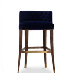 Brabbu's  Bourbon Bar Chair by Brabbu