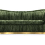Brabbu's  Dakota Double Sofa by Brabbu