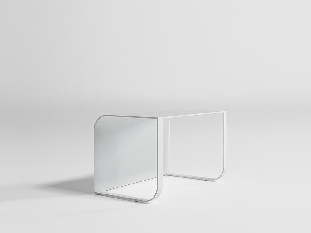 Diabla's  Arumi Table by Emmanuel Gardin