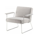 ISKU's  Tere Chair, Fabric by Antti Olin