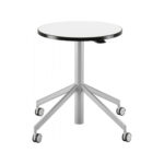 ISKU's  Gas Spring Table by