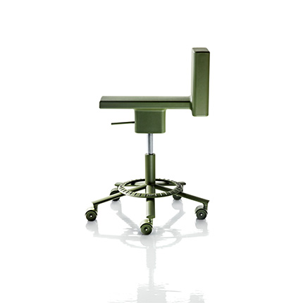 Magis's  360° by Konstantin grcic