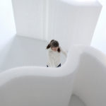 molo's  softwall by Stephanie Forsythe and Todd MacAllen