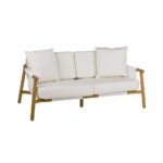 Point's  Hamp 2 Seater by