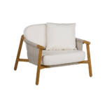 Point's  Hamp Lounge Armchair by