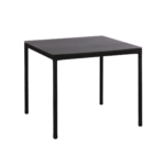 Point's  Fennec Square Dining Table by
