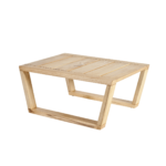 Point's  Lineal Auxiliar Table by