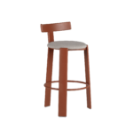 Point's  T Bar Stool by