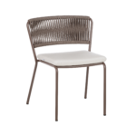 Point's  Weave Chair by