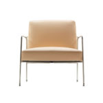 Sellex's  VALERI Lounge chair by Lievore Altherr Molina