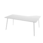 Sellex's  FLY Table with Extension Top by Lievore Altherr Molina