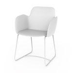 Vondom's  Pezzenttina Armchair by Archirivolto Design