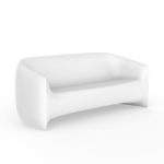Vondom's  Blow Sofa by Stefano Giovannoni