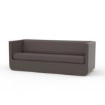 Vondom's  Ulm Sofa by Ramon Esteve