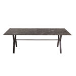 Varaschin's  BELT Coffee Table by LO SCALZO MOSCHERI