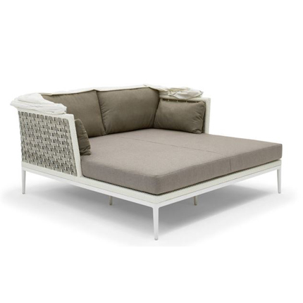 Varaschin's  ALGARVE DAY BED by R & S Varaschin