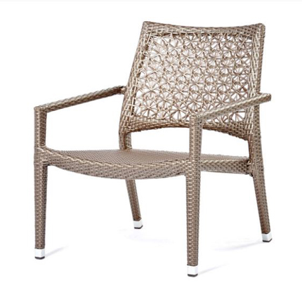 Varaschin's  ALTEA LOUNGE CHAIR by R & S Varaschin