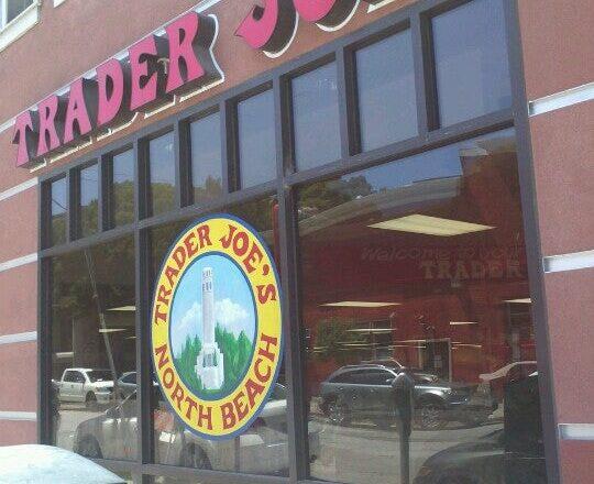 Trader Joe\'s San Francisco – Worldwide kosher restaurants