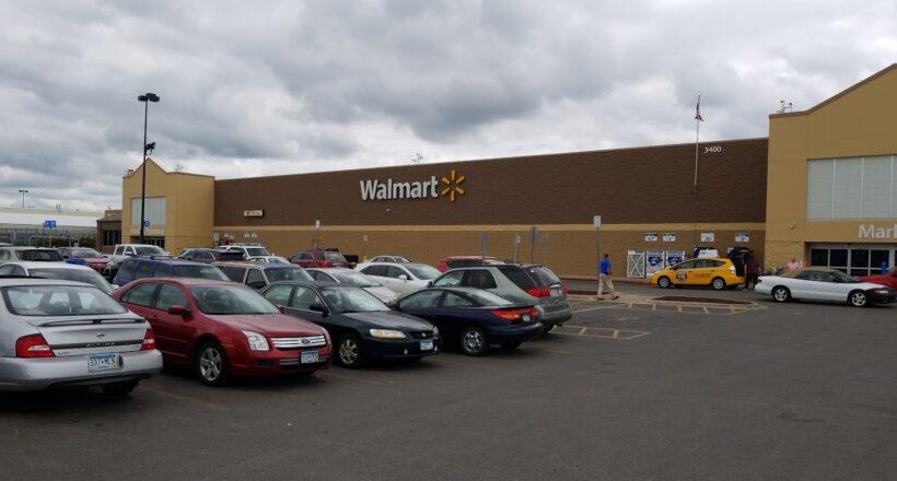 Car Dealerships In Rochester Mn >> Walmart Supercenter 55th Street Worldwide Kosher Restaurants
